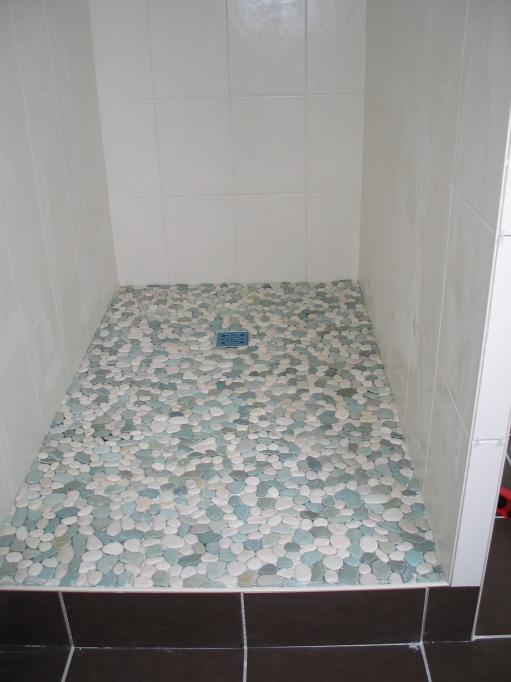 Une salle de bain de plus (la fausse douche à litalienne) - 45 ...